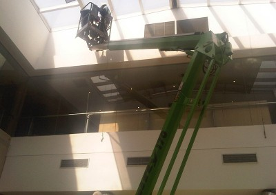 Painting with Cherry Picker1